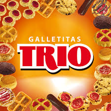 Galletitas Trio